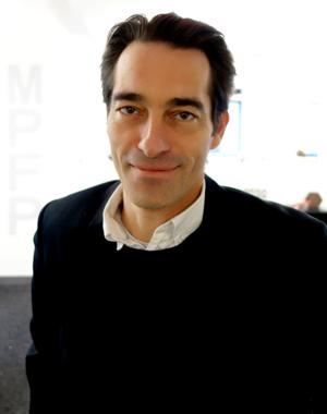 Hugues Fournier Le Ray, FFP