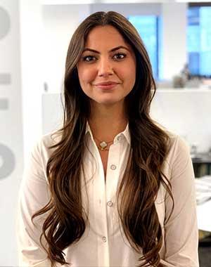 Jila Keshavarz